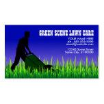 green scene lawn care