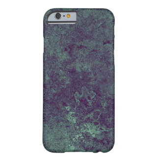 Green Sea Strange Barely There iPhone 6 Case