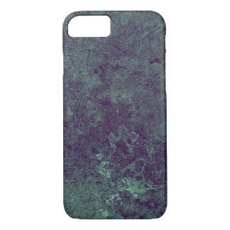 Green Sea Strange iPhone 7 Case