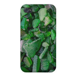 Green Seaglass iPhone Case iPhone 4/4S Cover