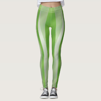 GREEN SHADES LEGGINGS