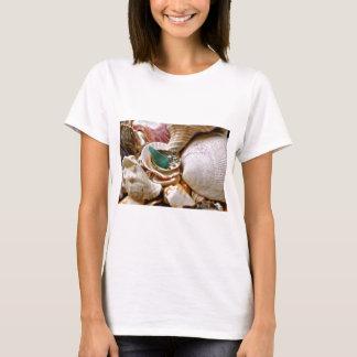 Green Shard T-Shirt