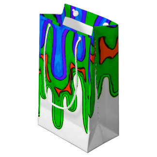 Green Slime Bag