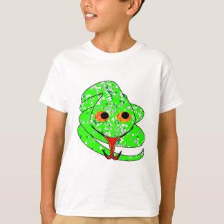 Green snake T-Shirt