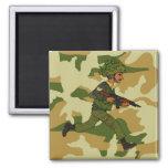 GREEN SOLDIER PAKISTAN