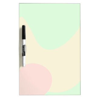 Green Space Dry-Erase Whiteboards