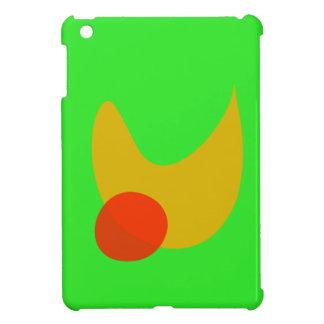 Green Space iPad Mini Case
