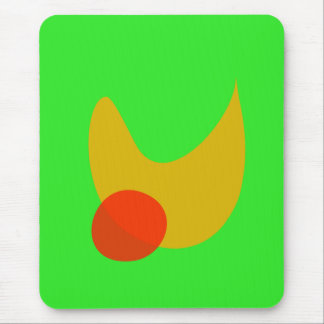 Green Space Mousepad