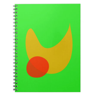 Green Space Notebook