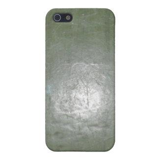 Green Splash iPhone 5 Case