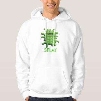 Green Splat Calculator, SPLAT Hoodie