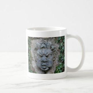 green sprite basic white mug
