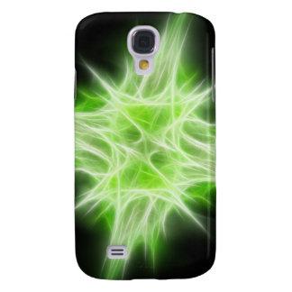 Green Star 1 Galaxy S4 Case