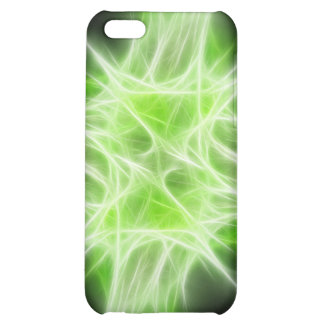 Green Star 1 iPhone 5C Cases