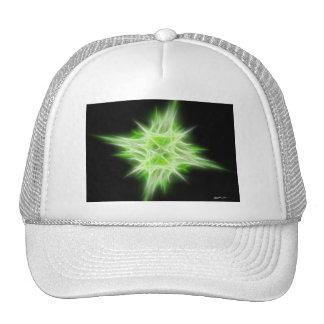 Green Star 1 Trucker Hat