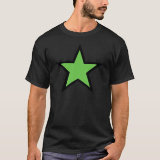 green star design! T-Shirt