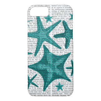 Green Starfish Collection 2 iPhone 8/7 Case