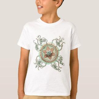 Green Starfish T-Shirt