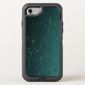 Green Stone OtterBox Defender iPhone 8/7 Case