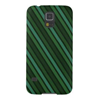green stripes, simple galaxy nexus covers