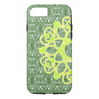 Green Summer Foliage ~ iPhone 8/7 Case