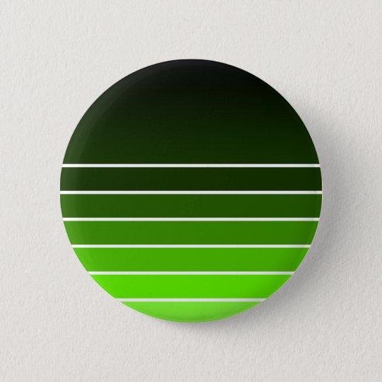 green swatch 6 cm round badge