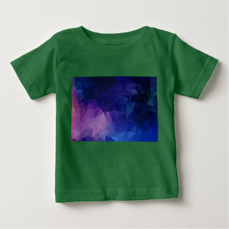 Green t-shirt with Cave art