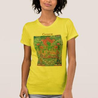 Green_Tara_389734, Grace T-Shirt