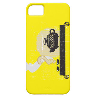 Green Tea Case For The iPhone 5