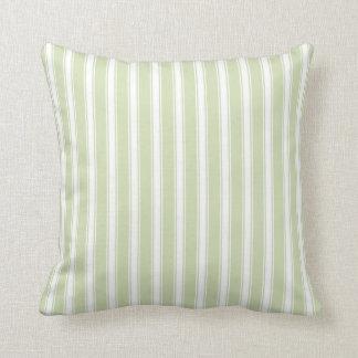 Green Tea Pillow