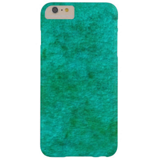 green texture barely there iPhone 6 plus case