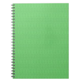 Green Texture Blank Template DIY add TEXT IMAGE 99 Notebook