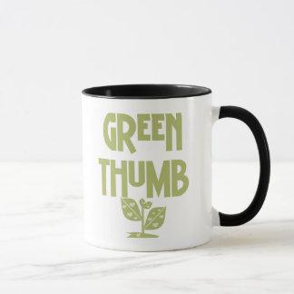 Green Thumb Mug