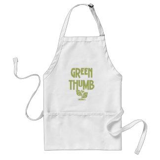 Green Thumb Standard Apron