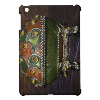 Green to Orange iPad Mini Case