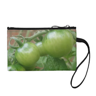 Green Tomatoes Bagettes Bag