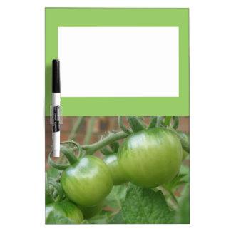 Green Tomatoes Memo Board