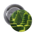 Green Topiary - Button #2