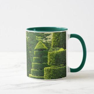 Green Topiary - Mug #2
