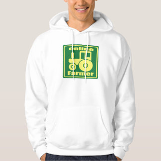 green tractor online farmer hoodie
