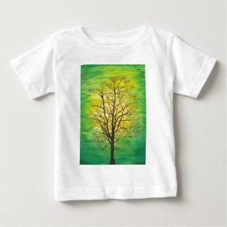 Green Tree Shirt