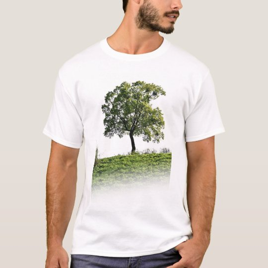 Green Tree v1 T-Shirt