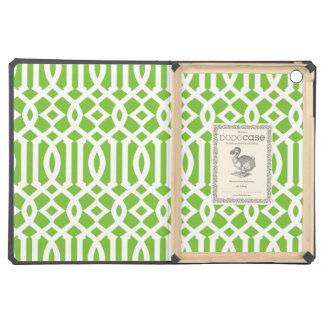 Green Trellis   iPad Dodo Case Case For iPad Air