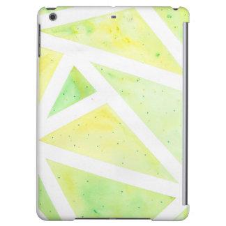 Green Triangle Case