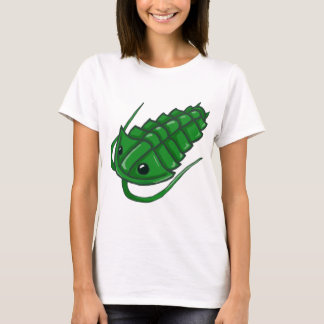 Green Trilobite T-Shirt