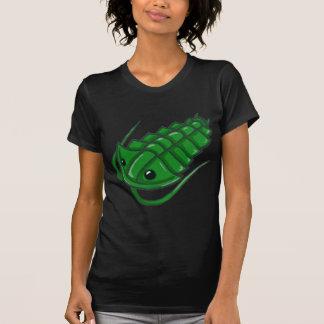 Green Trilobite Tees