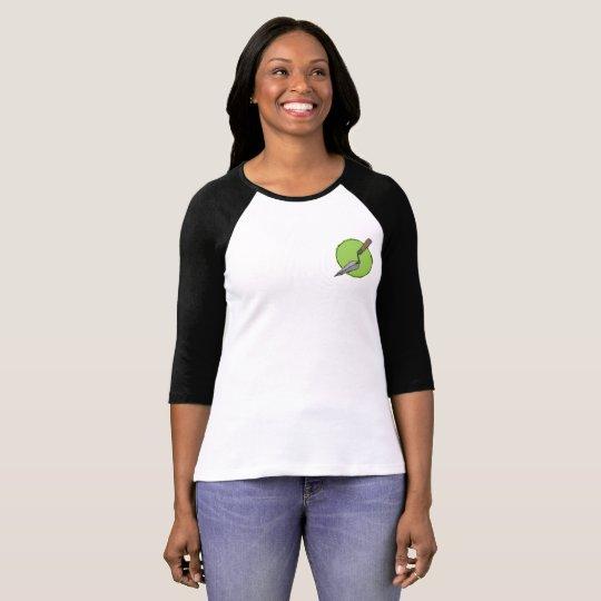 Green Trowel Shirt - Archaeologist's Tool Kit