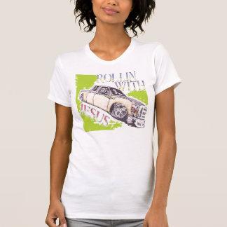 Green Truck T-Shirt