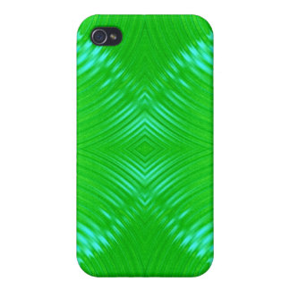 green turquoise iPhone 4/4S cases