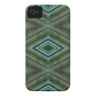 green turquoise texture iPhone 4 covers